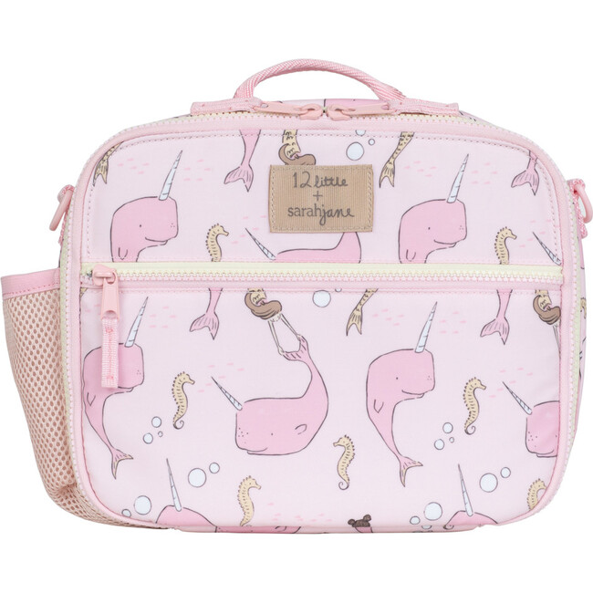 Under The Sea Lunch Bag, Pink