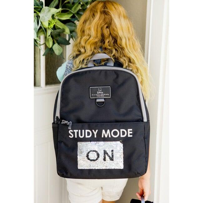 Adventure Backpack, Black