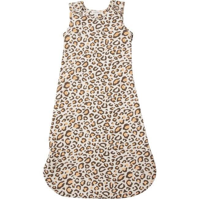 Sleeping Blanket, Leopard