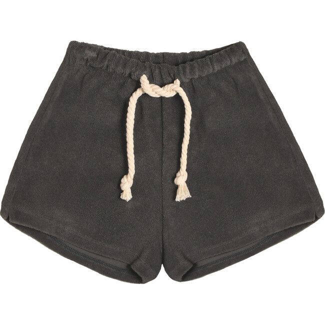 Shadows Terry Rope Shorts