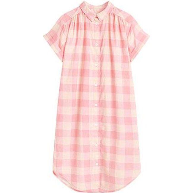 Dress Angie, Pink