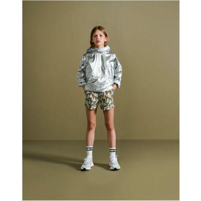 Ava Shorts, Multi