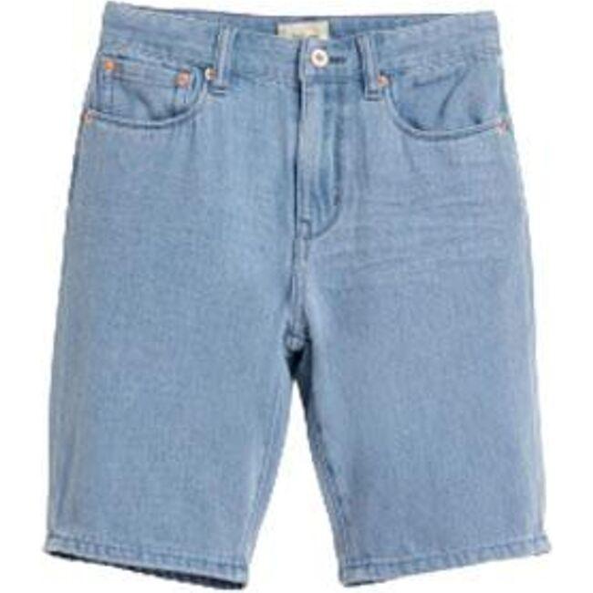 Padro Shorts, Blue
