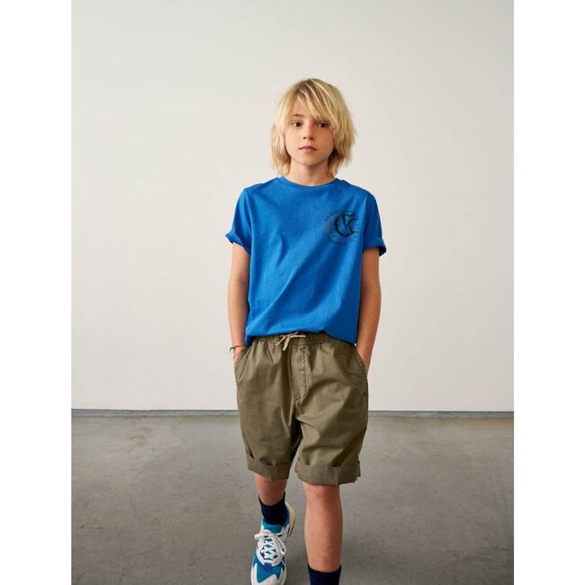Pawl Shorts, Khaki