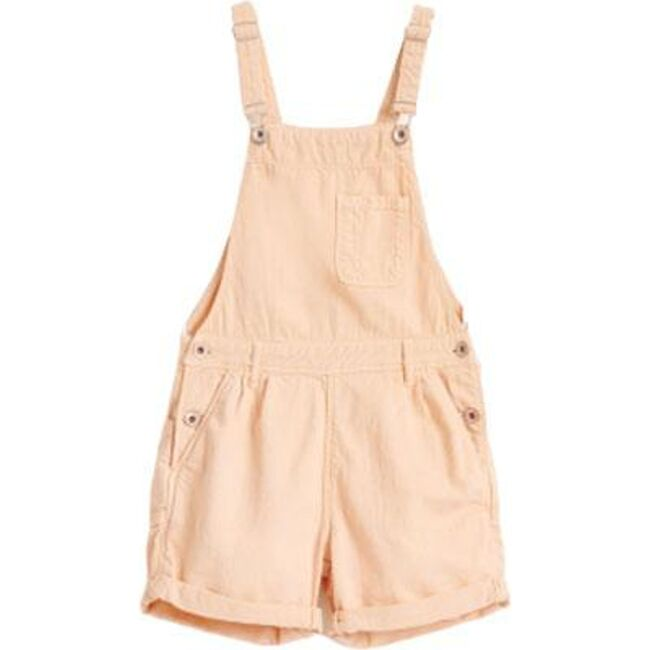 Overalls-Short Pepina, Peach