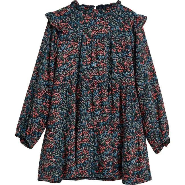 Pebbles Fleurie Dress