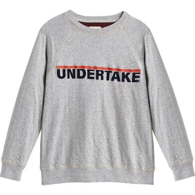 Maly Sweatshirt, Grey