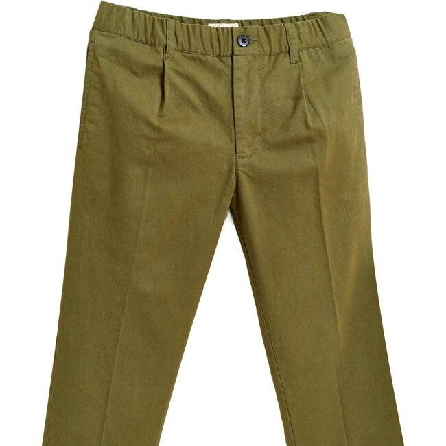 Isac Army Pants, Khaki