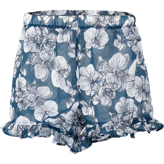 Romina Shorts, Fierce Orchid