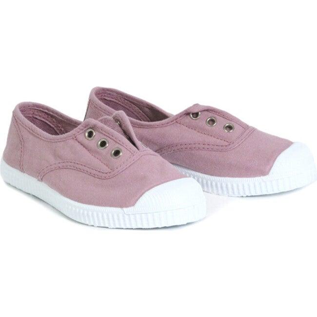 Elastic Sneakers, Pink