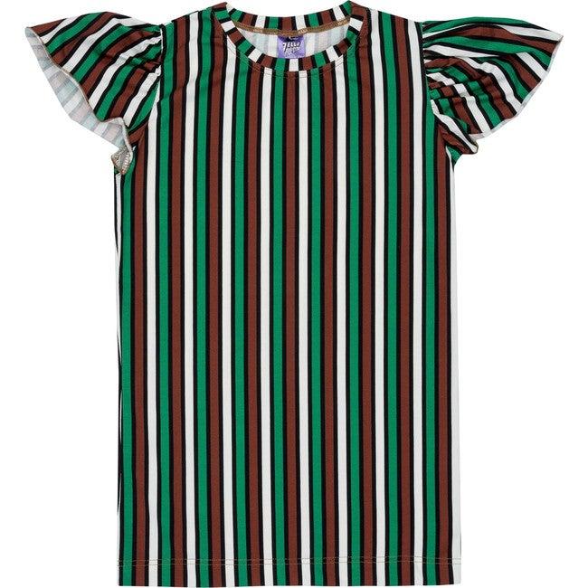 T-Shirt Dress Pioneer Trail