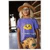 Short Sleeve T-Shirt Golden Nugget - Tees - 2