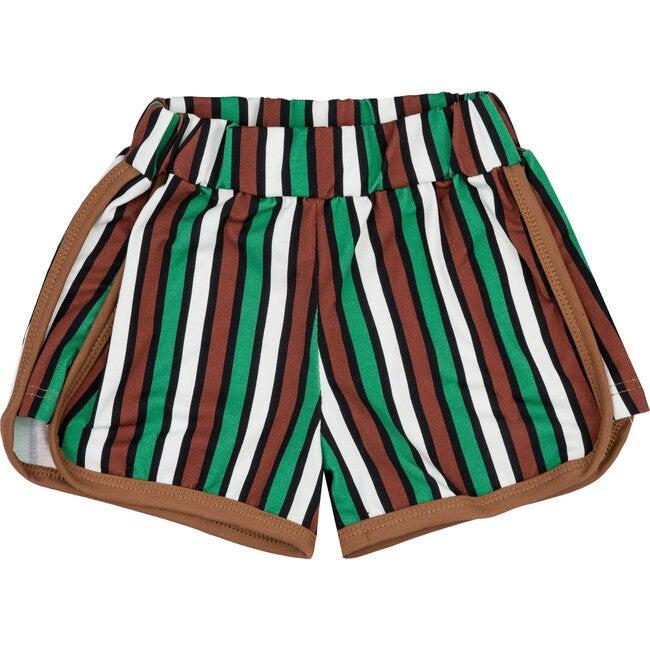 Retro Shorts Pioneer Trail - Shorts - 1