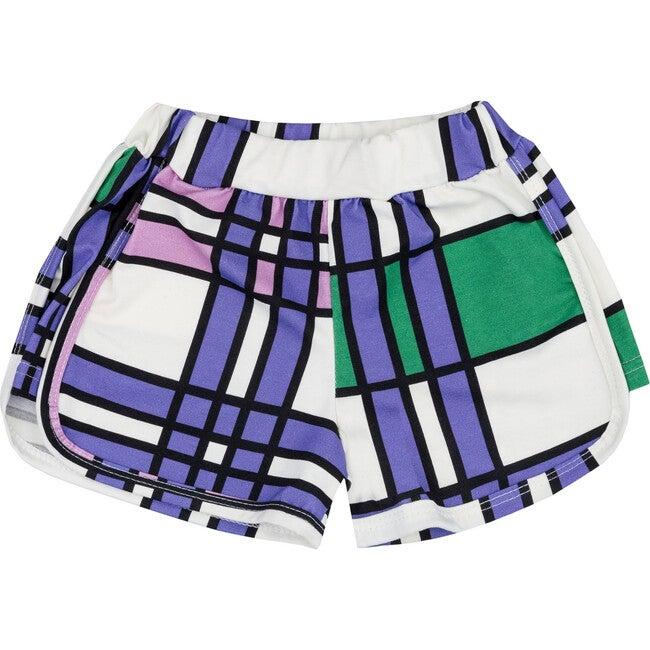 Retro Shorts California Check - Shorts - 1