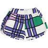 Retro Shorts California Check - Shorts - 1 - thumbnail