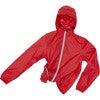 Sam Packable Rain Jacket, Red - Raincoats - 7