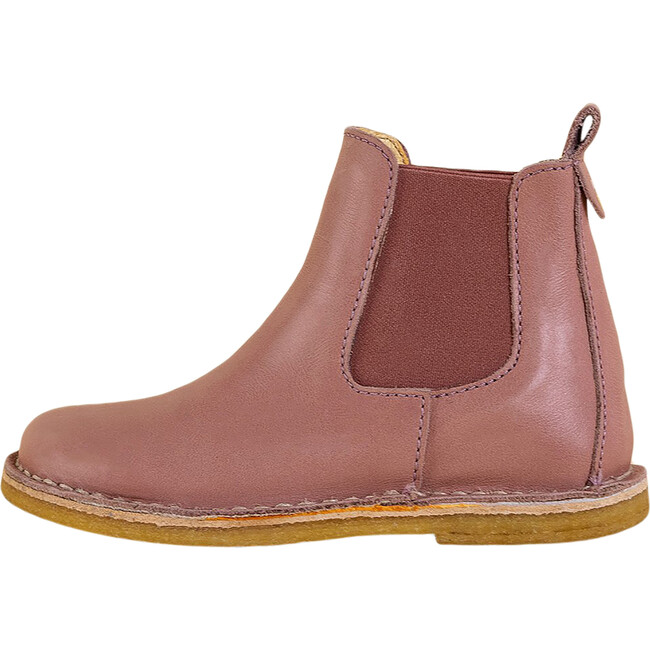 Chelsea Boot, Pink - Boots - 1