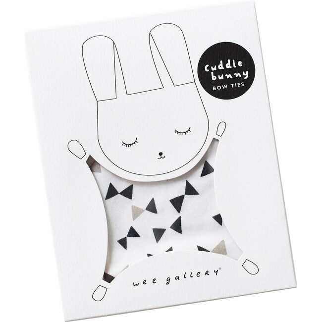 Cuddle Bunny Bow Ties