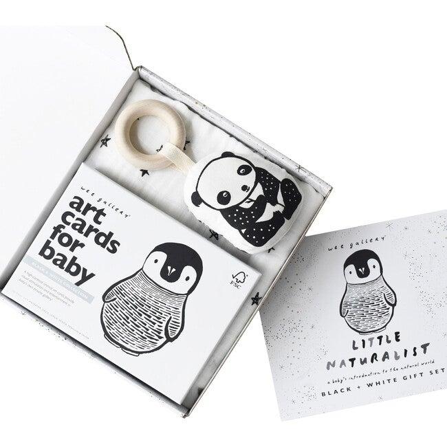 Gift Set Black + White