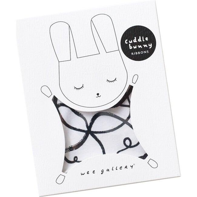 Cuddle Bunny Ribbons