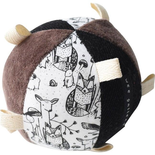 Woodland Taggy Ball