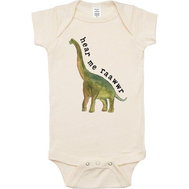 Hear Me Rawr - Dino Edition Snappie