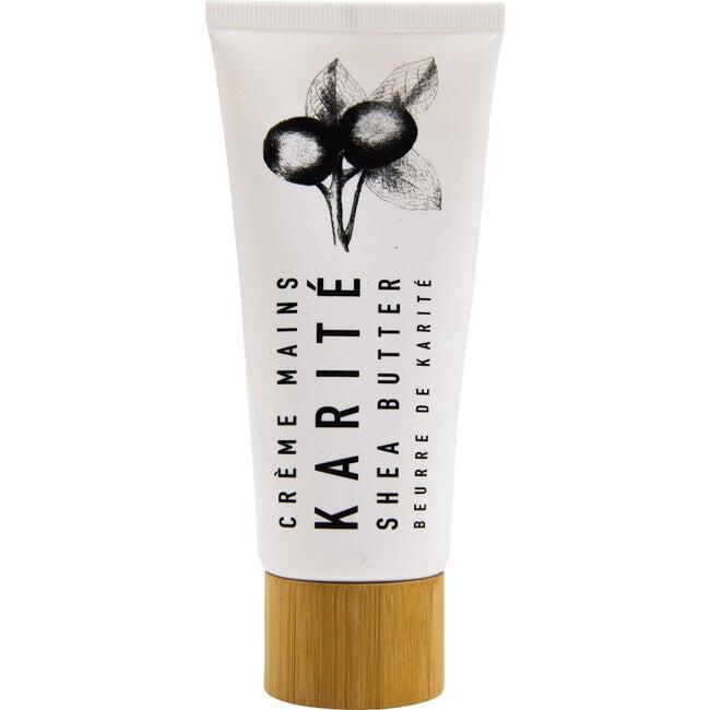 Crème Mains Nourishing Hand Cream - Body Moisturizers - 1