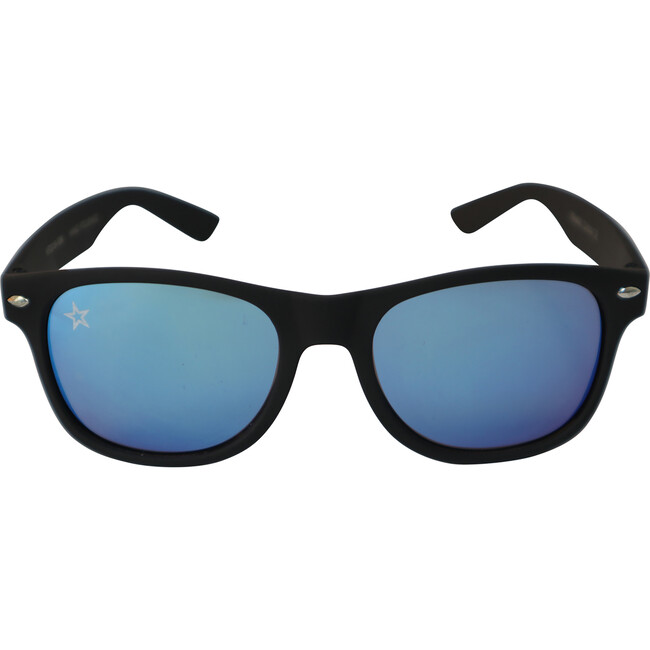 The Shades, Blue Mirror - Sunglasses - 1