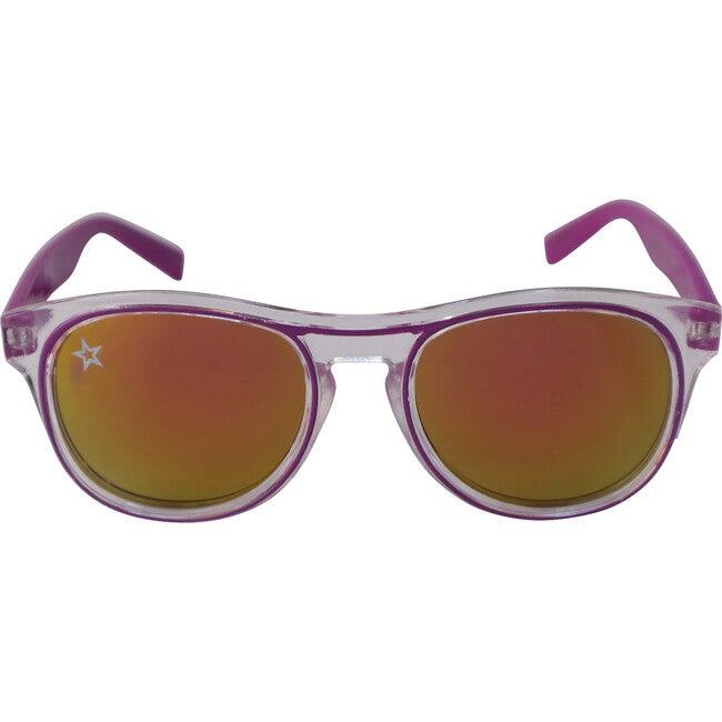 The RETRO, Purple