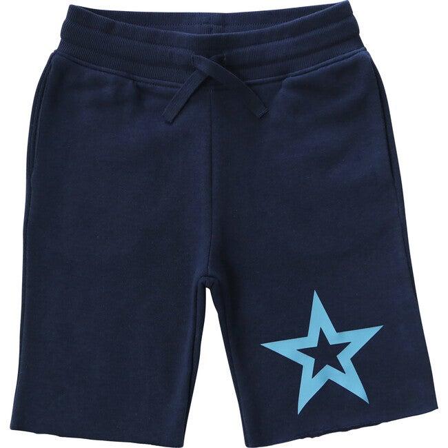 STAR Playshorts, Navy