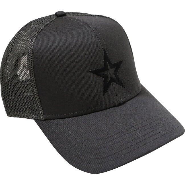 STAR Cap, Slate Gray