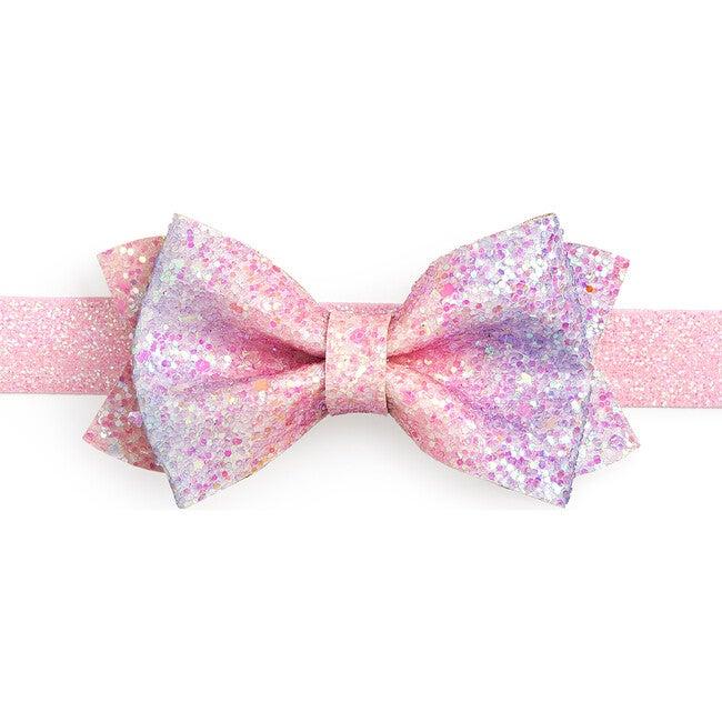 Pink Dream Soft Headband, Multi