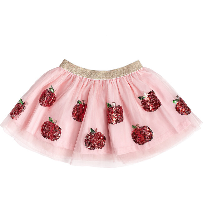 Apple Tutu, Pink