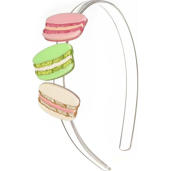 Macarons Headband