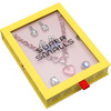 Rise & Shine Jewelry Duo - Mixed Accessories Set - 4