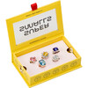 Rise & Shine Jewelry Duo - Mixed Accessories Set - 6