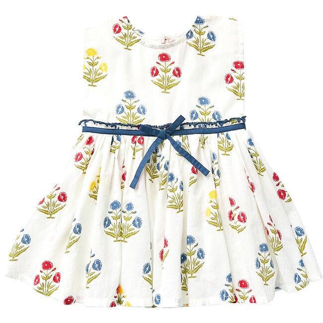 Niley Dress, Dandelion