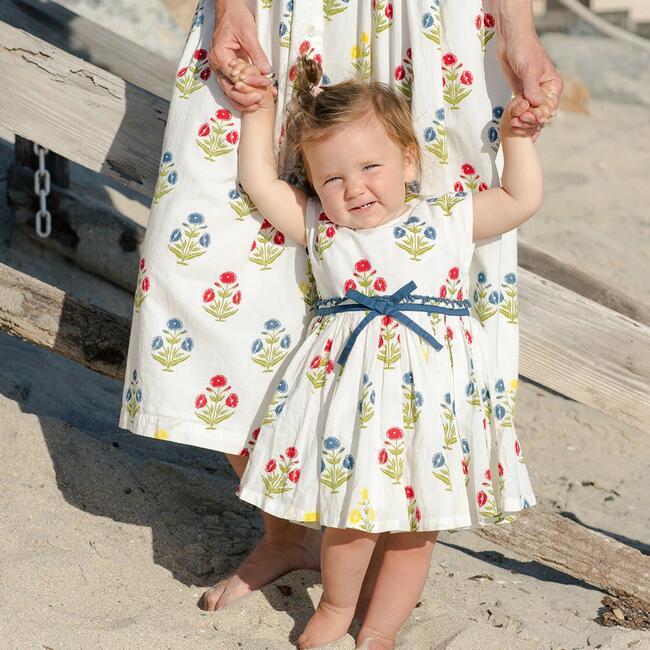Baby Niley Dress, Dandelion