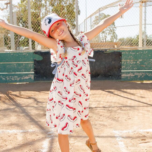 Ailee Dress, Hot Dogs
