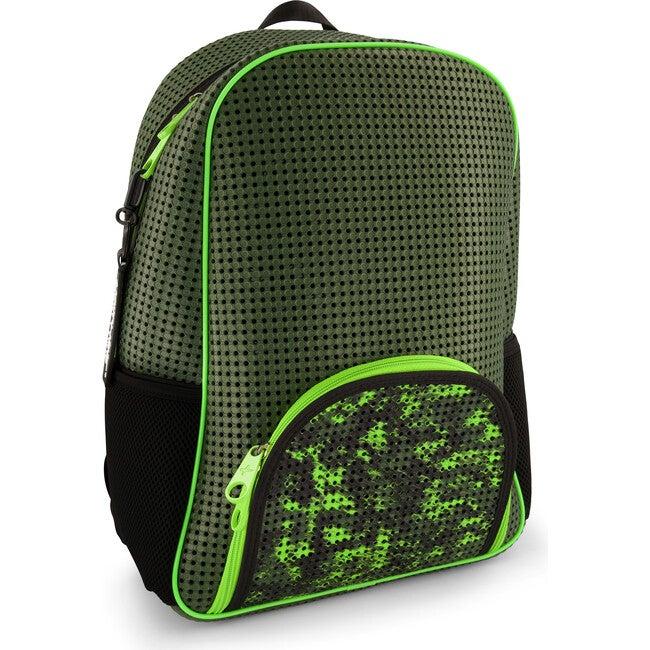 Starter Excel XL Backpack, Olive Camo
