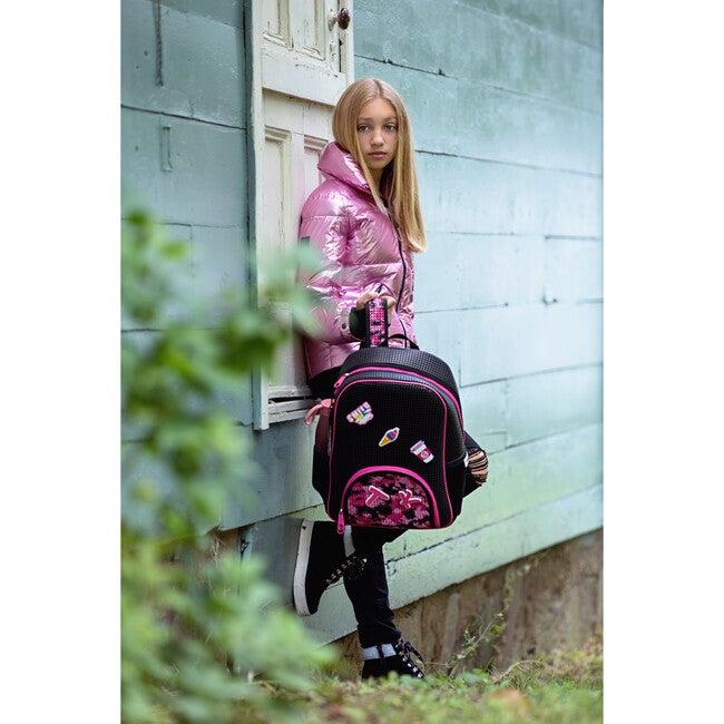 Starter Excel XL Backpack, Pink Camo