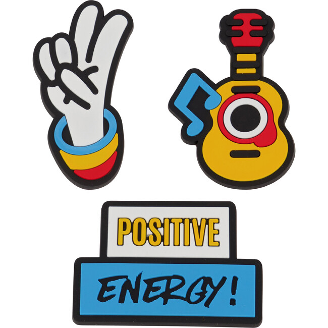 Positive Energy Set