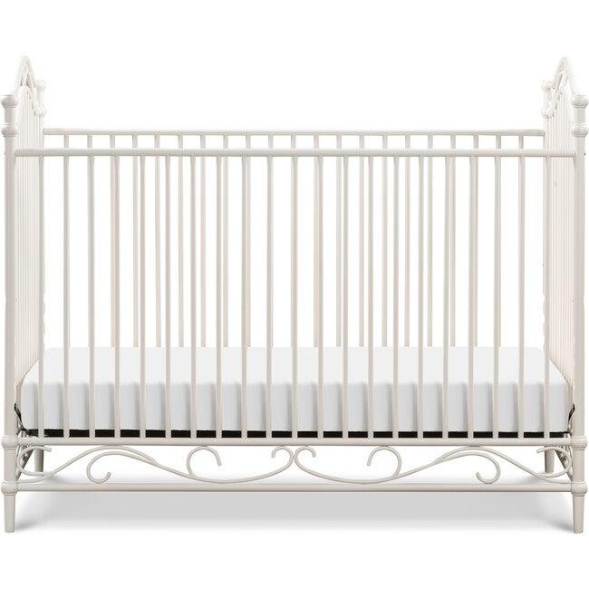 Camellia 3-in-1 Convertible Crib, Vintage White