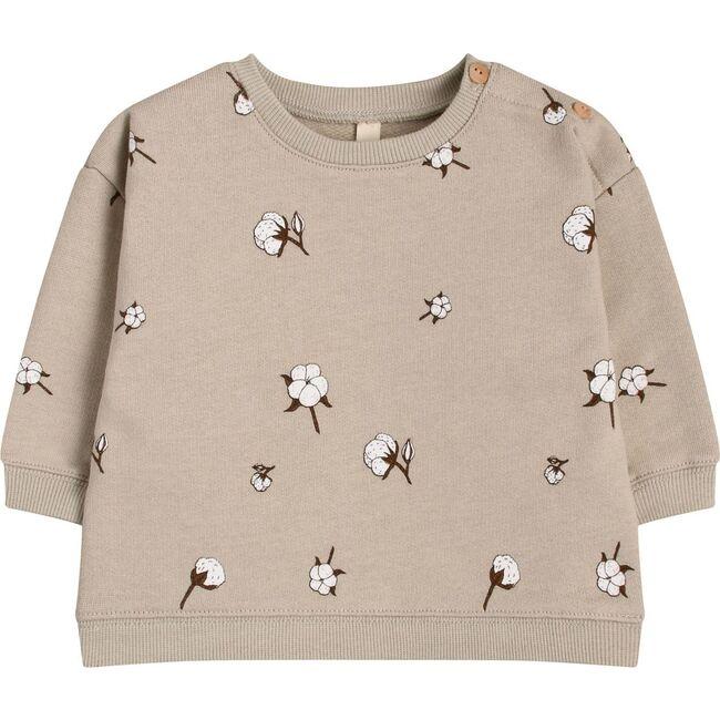 Cotton Field Sweatshirt