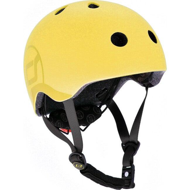 Helmet, Lemon - S