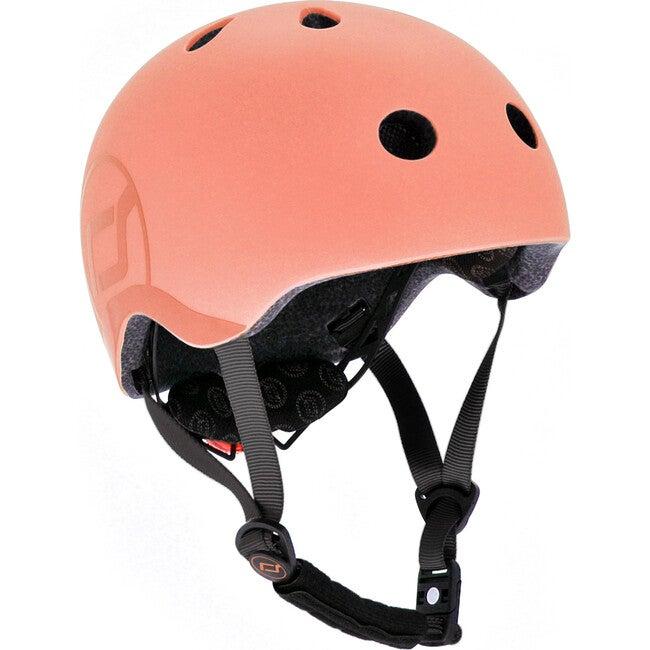 Helmet, Peach - S