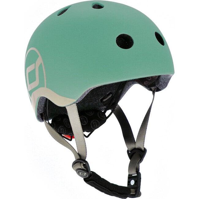 Helmet, Forest - XXS