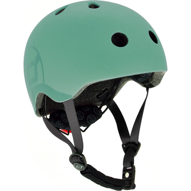 Helmet, Forest - S