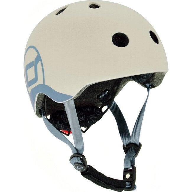 Helmet, Ash - XXS