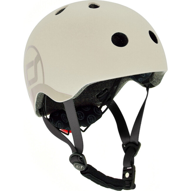 Helmet, Ash - S
